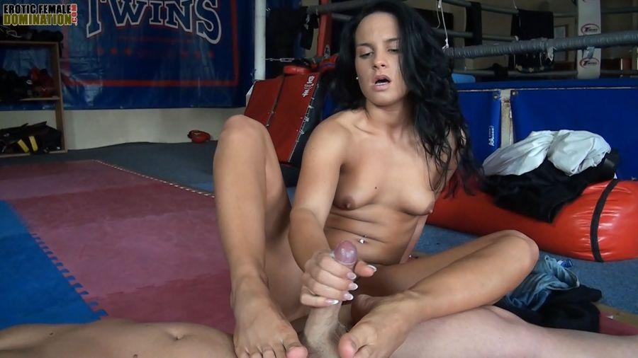 naked latino women self shots