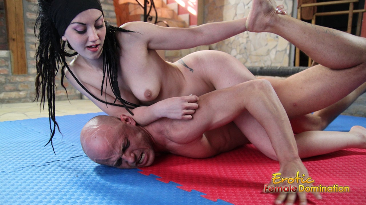 The purpose Naked girls mixed wrestling