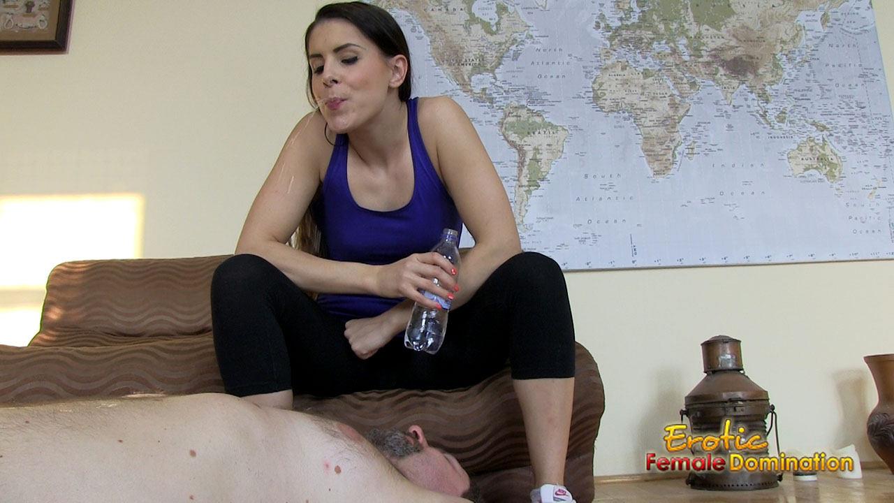 Very valuable hot horny milf sucks for cum out the