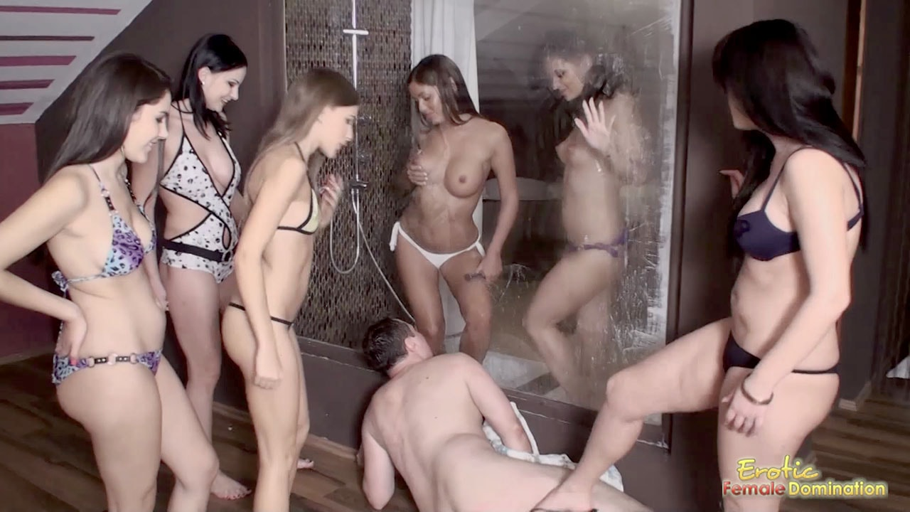 hot strip show video