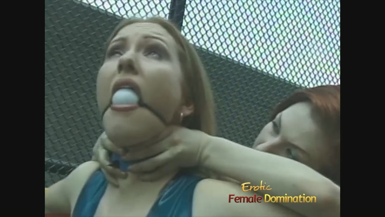 Have thought painful lesbian domination senseless