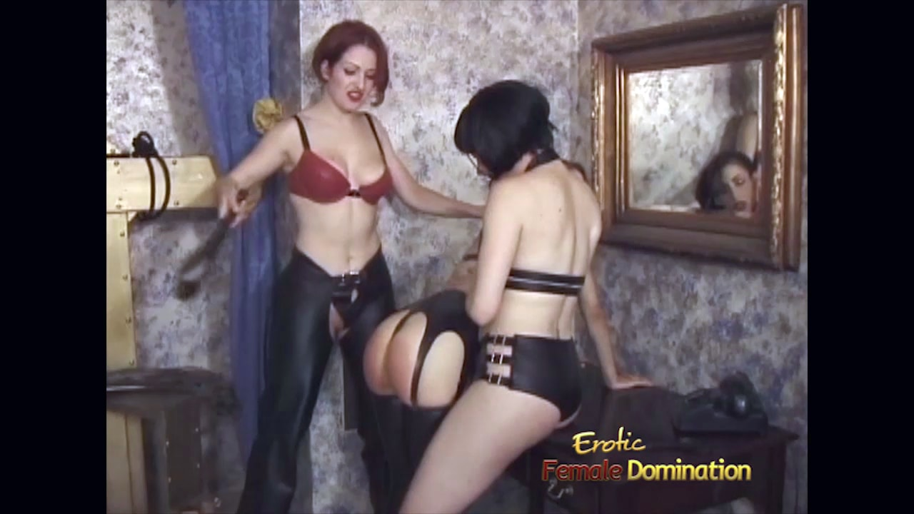 Latino girl threesome