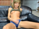 Pretty Tutsy Masturbation instruction - jerk off instruction