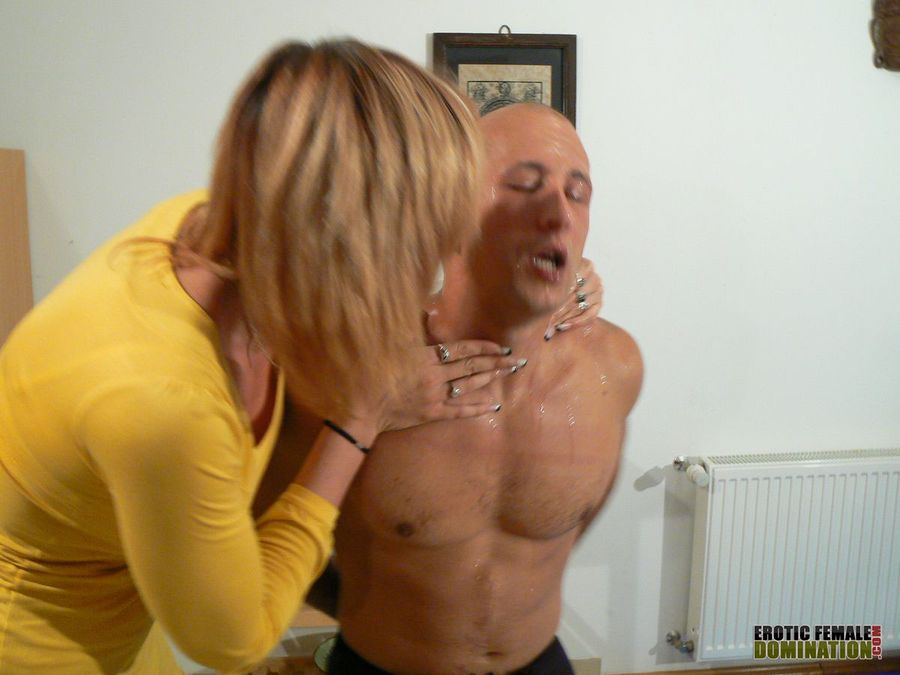 Advanced degrading training lesson 7