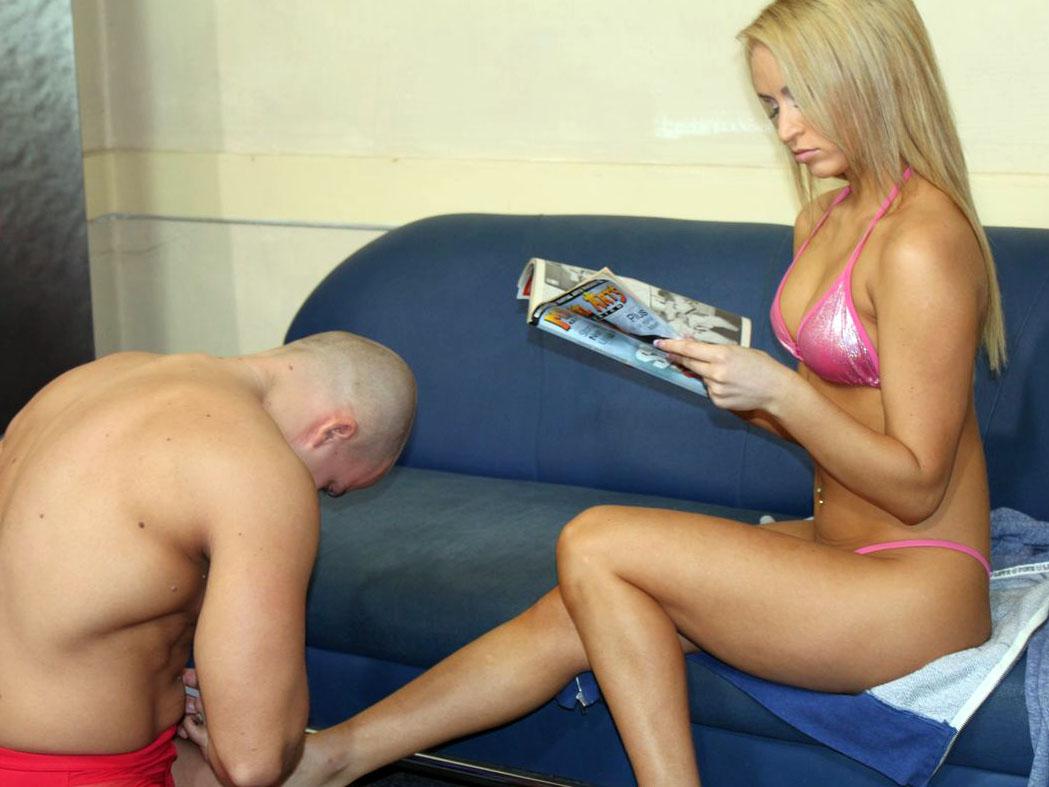 Erotic story misstress 17