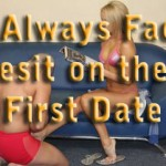 I Always Facesit on the First Date