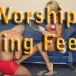 Worshipping Feet: My Foot Fetish Story And How It Started