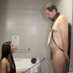 Tiny Penis Inspection By Angelica Heart