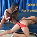 What is Ass Humiliation? Spanking & Ass Punishment Information