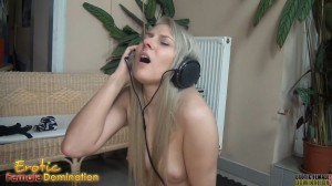 ASMR-fetish