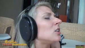 ASMR-headphone