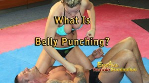 What is Belly Punching? Stomach Punishment & Physical Abuse