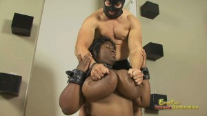 chubby-black-slut-has