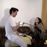 Wife Enjoys Watching Her Husband Being Whipped