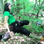 Hiking With The Mistress Ends With A Humiliation