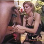 Client Dominated By His Favorite Mistress
