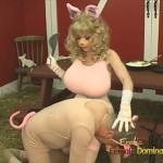 Femdom Pig Slaves Humiliation Fantasy
