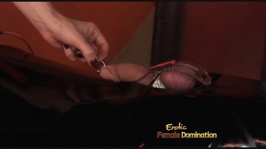 clothed female handjob 2010