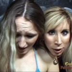 Mistress Morgan Ray Loses Her Mind