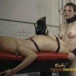 Severe Lesbian Domination and BDSM punishment