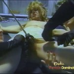 Skinny Sissy Tortured By Three Dominatrixes
