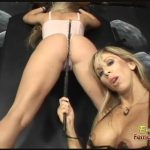 Mistress Morgan Finally Finds The Perfect Slave