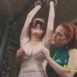 Mistresses Kidnap A Girl And Torture Her