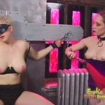 Mistresses Show Their Slaves Some Real Pain