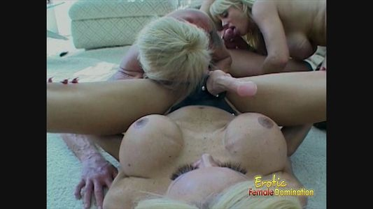 Multiple orgasm experience
