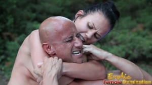 Wrestling Naked Lessons 1 – How To Grapple And Control