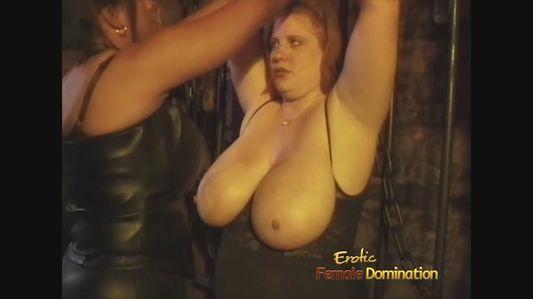 Erotic Female Domination  Femdom