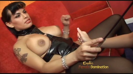 from Eugene dominant black shemale video clips