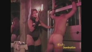 Erotic Female Domination Humiliation For Slave