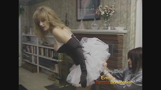 female maid slave servant domestic humiliation