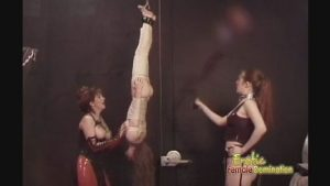 Today The Mistresses Try Out Something New